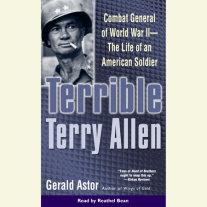 Terrible Terry Allen Cover