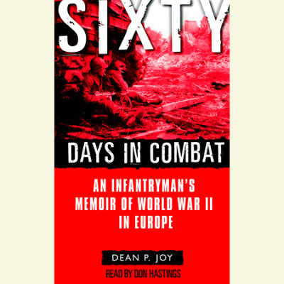 Sixty Days in Combat cover