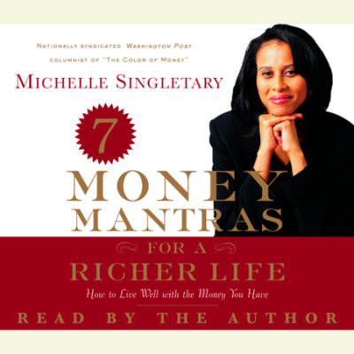 7 Money Mantras for a Richer Life cover