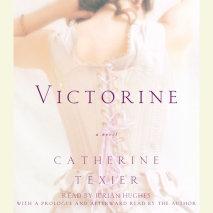 Victorine Cover