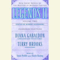 Legends II Cover