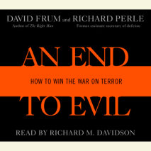 An End to Evil Cover