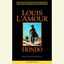 Hondo Cover
