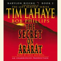 Babylon Rising: The Secret on Ararat Cover
