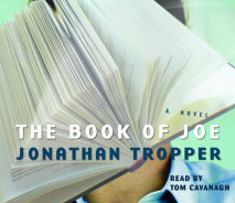 The Book of Joe Cover