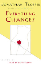 Everything Changes Cover