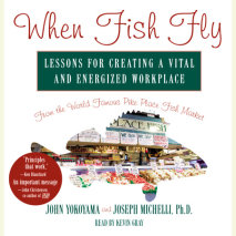 When Fish Fly Cover