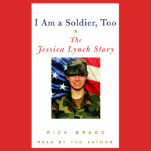 I Am a Soldier, Too Cover