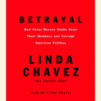 Betrayal Cover