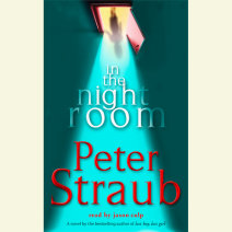 In the Night Room Cover