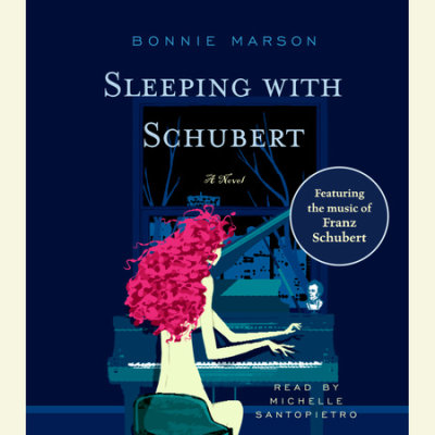 Sleeping with Schubert cover