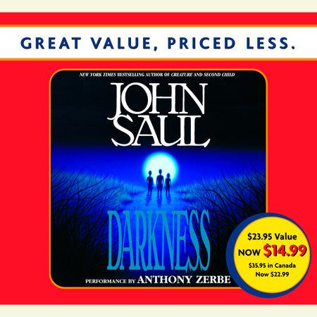 Darkness by John Saul