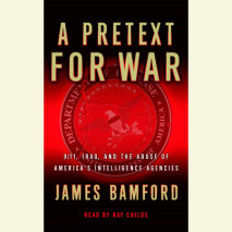 A Pretext for War Cover
