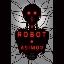I, Robot Cover