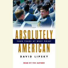 Absolutely American Cover