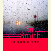 The Blackbird Papers Cover