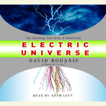 Electric Universe Cover