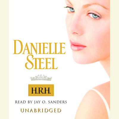 H.R.H. cover