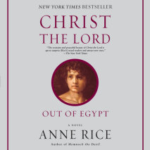 Christ the Lord: Out of Egypt Cover