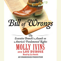 Bill of Wrongs Cover