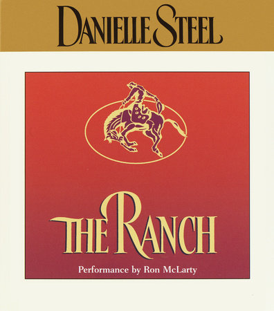 The Ranch cover