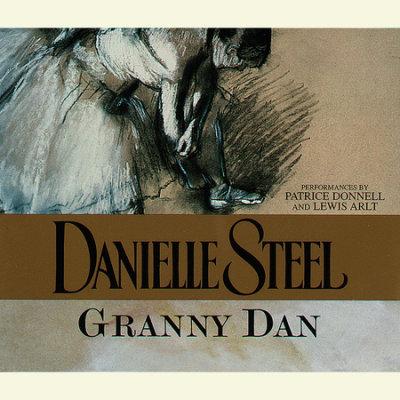 Granny Dan cover