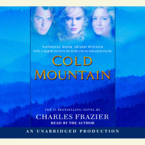 Cold Mountain Cover