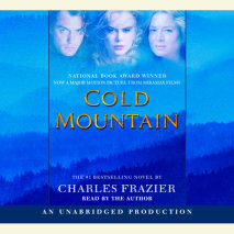 Cold Mountain Cover