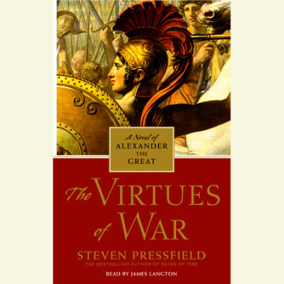 The Virtues of War cover