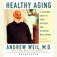 Healthy Aging Cover