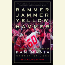 Rammer Jammer Yellow Hammer Cover