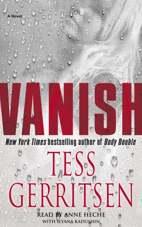 Vanish: A Rizzoli & Isles Novel cover