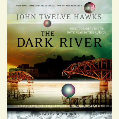 The Dark River cover