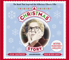 A Christmas Story Cover