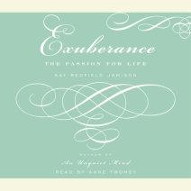 Exuberance Cover