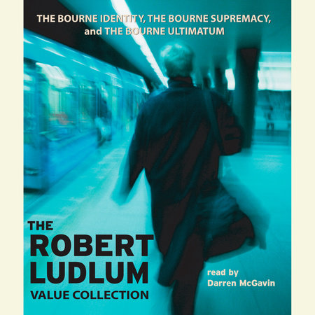 The Robert Ludlum Value Collection by Robert Ludlum
