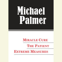 The Michael Palmer Value Collection Cover