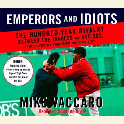 Emperors and Idiots cover