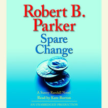Spare Change Cover