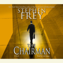 The Chairman Cover