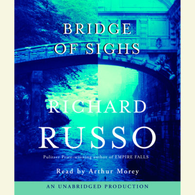 Bridge of Sighs cover