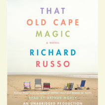 That Old Cape Magic Cover