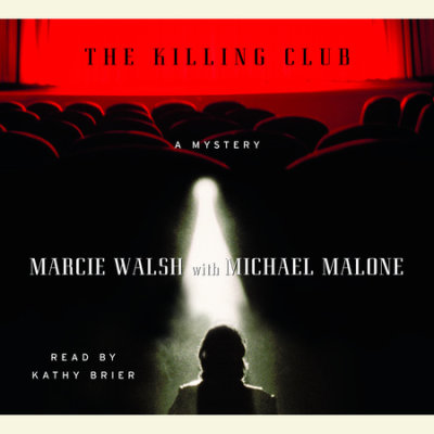 The Killing Club cover