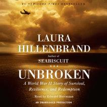 Unbroken Cover