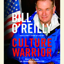 Culture Warrior Cover