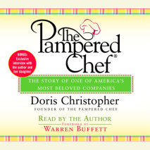The Pampered Chef Cover