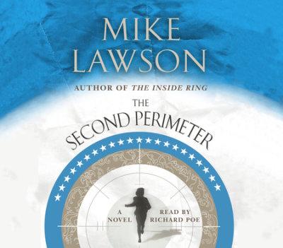 The Second Perimeter cover