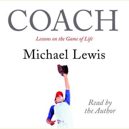 Coach by Michael Lewis