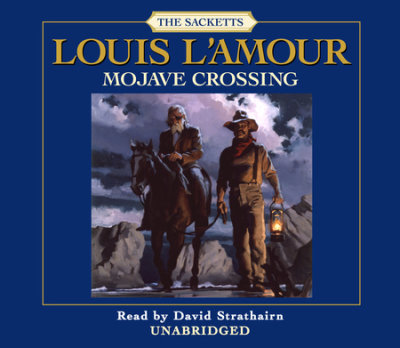Mojave Crossing cover
