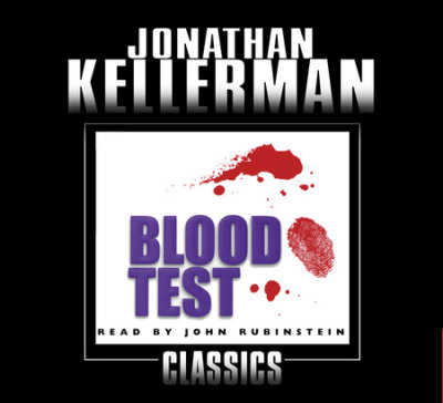 Blood Test cover